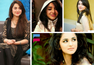 Interview of young and famous actress Yumna Zaidi