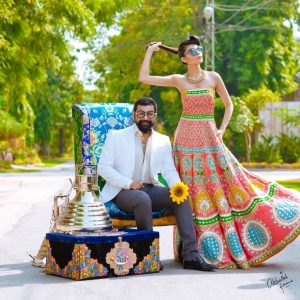 """Ali Xeeshan"" Top Pakistani Fashion Designer"