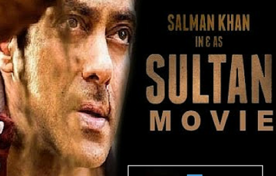 """Sultan"" Salman Khan Movie Trailer Released Bollywood Film"