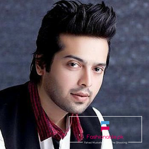 """Fahad Mustafa Wraps The Shooting For Upcoming Movie """"Actor In Law"""""""