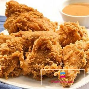 Chicken Broast Recipe Very Toothsome