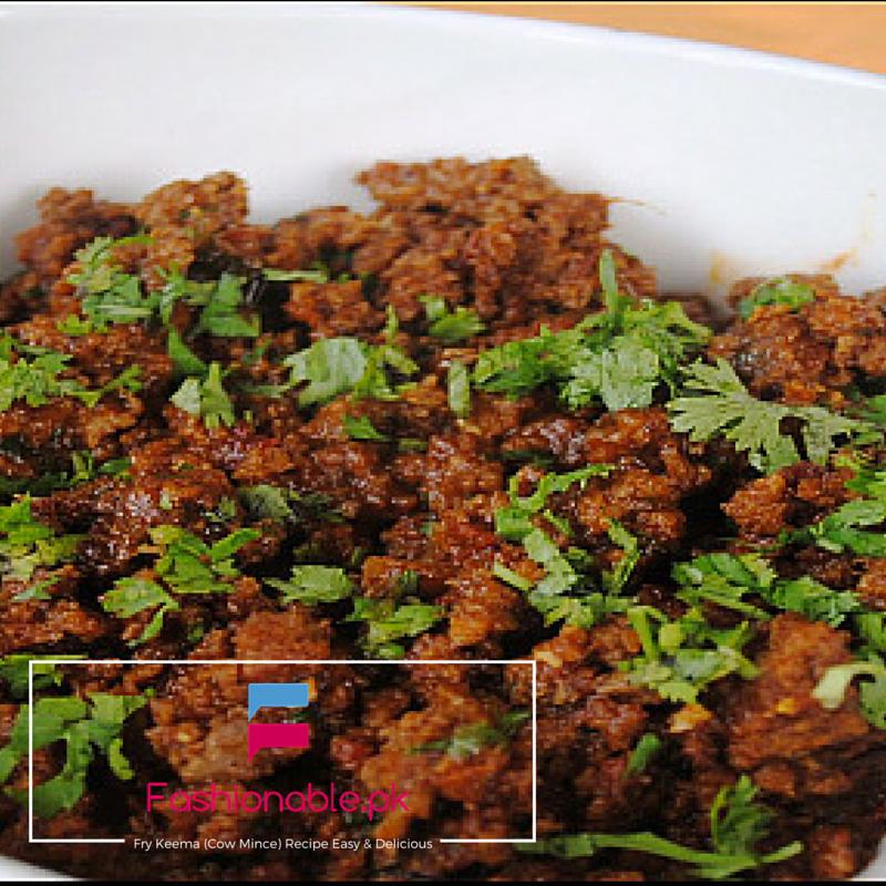 Fry-Keema-Cow-Mince-Recipe-Easy-&-Delicious