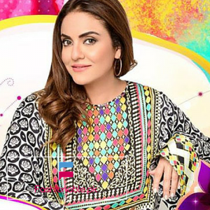 Nadia Khan Revealed The Reason Behind Leaving The Morning Show
