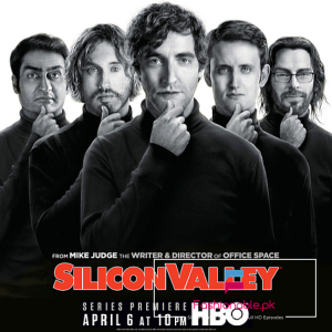 Silicon Valley Season 03 – Full HD Episodes