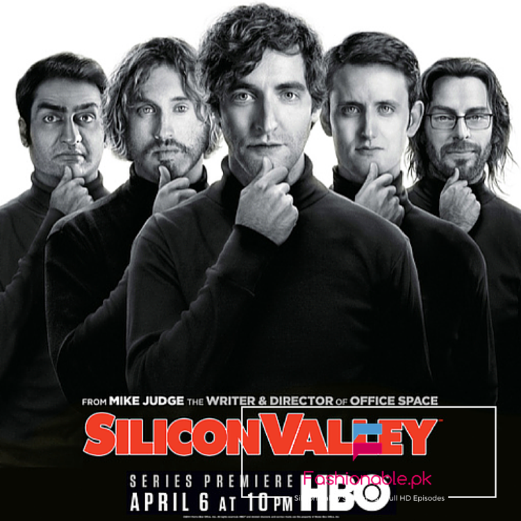 Silicon Valley Season 03 – Full HD Episodes