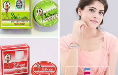Product Review Of Very Demanding & Effective Stillman's Creams