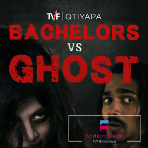 TVF Bhootiyapa | Bachelors Vs Ghost ft. BB ki Vines