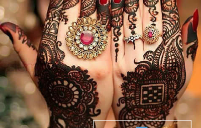 Tips To Give Your Bridal Mehendi a dark and Elegant Color