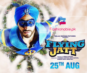 A Flying Jatt 2016 – Teaser Trailer – Movie Songs