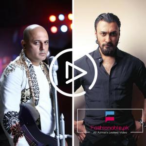 Ali Azmat's Leaked Video Dig At Umair Jaswal & Young Musicians