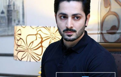 Heartthrob -Danish Taimoor- A Talented Versatile Actor (1)