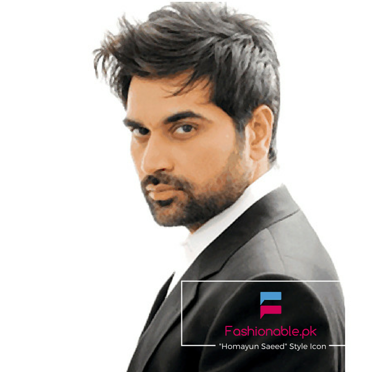 Humayun Saeed Top Pakistani Finest Actor & Director
