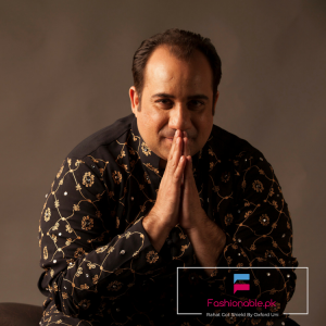 Rahat Fateh Ali Khan Received An honorary Sheild From Oxford University: