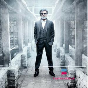 "Rajinikanth's New Movie ""Kabali"" Become Successful"