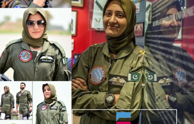 Sanam Baloch Is Playing The Role Of Mariam Mukhtar In The Sarmat Khoosat Upcoming Telefilm