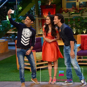 The Kapil Sharma Show Episode 2 – Sony TV