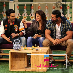 The Kapil Sharma Show Episode 26 – Sony TV
