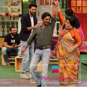 The Kapil Sharma Show Episode 18 – Sony TV