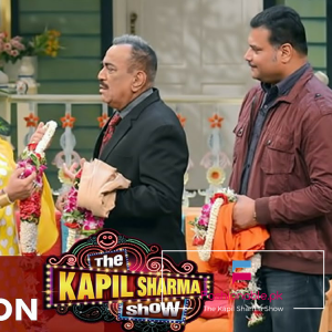 The Kapil Sharma Show Episode 11 – Sony TV