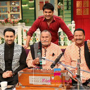 The Kapil Sharma Show Episode 21 – Sony TV