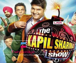 The Kapil Sharma Show – Sony TV
