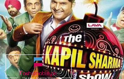 The Kapil Sharma Show - Sony TV