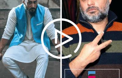 Umair Jaswal Responds To Ali Azmat's Leaked Video