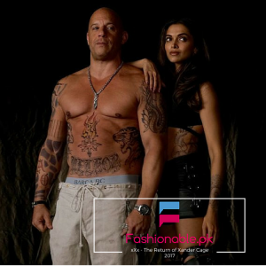 xXx – The Return of Xander Cage 2017 – Movie Theatrical Trailer