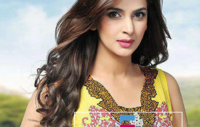 Biography Of Saba Qamar A Very Talented Pakistani Actress