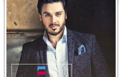 Celebrity Style Icon 'Ahsan Khan'