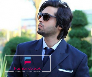 Extremely Talented And Versatile Artist Fahad Mustafa Biography