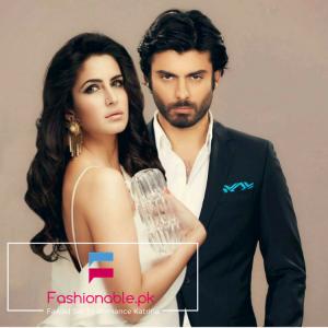 Fawad Khan Set To Romance With Katrina Kaif in Karan Johar's Next