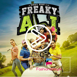Freaky Ali – Upcoming Bollywood Movie Official Trailer Released