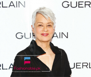 Maheen Khan Fashion Designer Biography