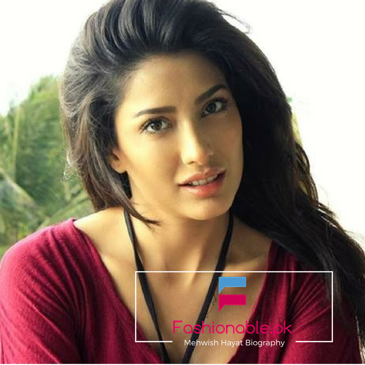 Mehwish Hayat Biography A Very Talented Versatile Artist