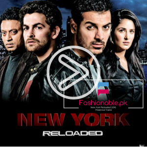 New York Reloaded 2016 – Theatrical Trailer