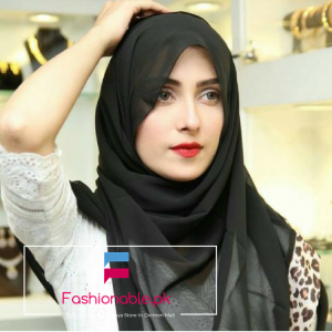 Rabya Launched Abaya Store In Dolmen Mall Karachi, Where Ayeza Khan Also Came