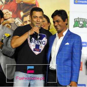 Salman Khan Said Nawazuddin Siddiqui Is A One Take Actor