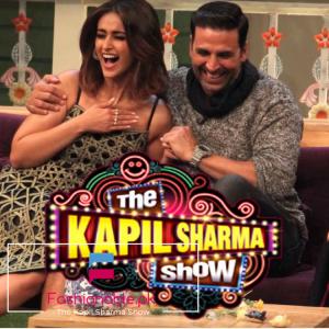 The Kapil Sharma Show Episode 32 – Sony TV