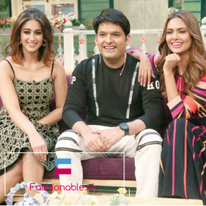 The Kapil Sharma Show Episode 33 – Sony TV