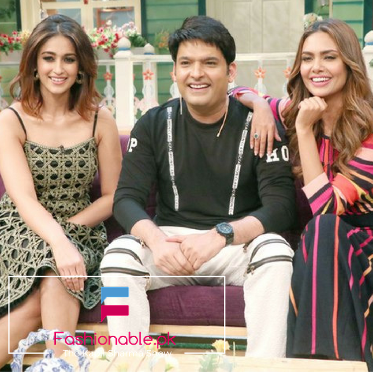 The Kapil Sharma Show Episode 33 – Sony TV -