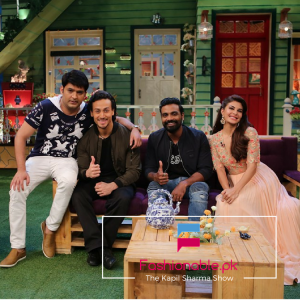 The Kapil Sharma Show Episode 34 – Sony TV