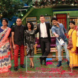 The Kapil Sharma Show Episode 35 – Sony TV
