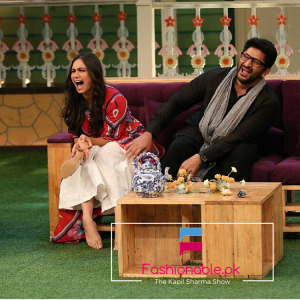 The Kapil Sharma Show Episode 28 – Sony TV
