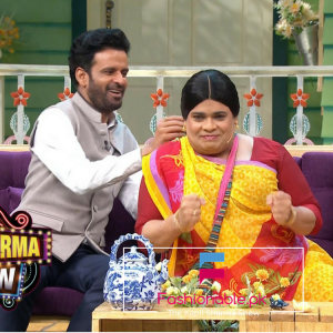 The Kapil Sharma Show Episode 30 – Sony TV