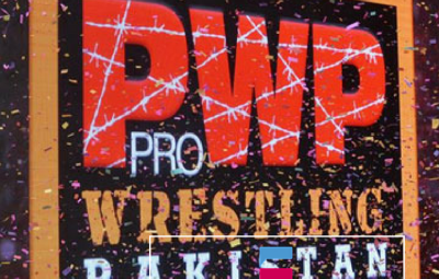 The Pro Wrestling Pakistan (PWP)