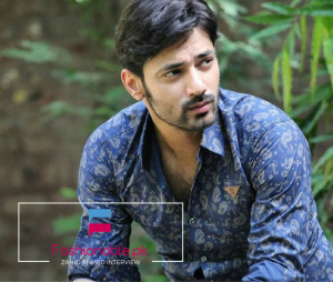 Interview Of The Most Talented And Handsome Actor Zahid Ahmed