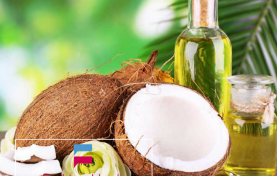 Benefits Of Coconut On Your Skin And Some Easy Tricks