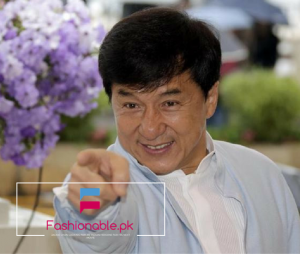 Jackie Chan Looking For An Indian Heroine For His Next Movie