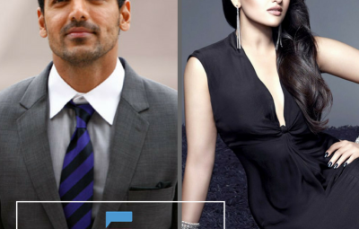 "John Abraham To Star With Sunakshi Sinha In Upcoming Movie ""Force 2"""
